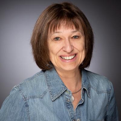 Gisela Mäck